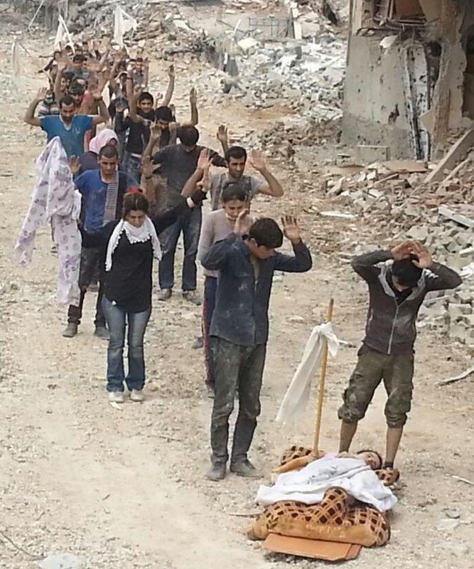 42 PKK'lı böyle teslim oldu 24