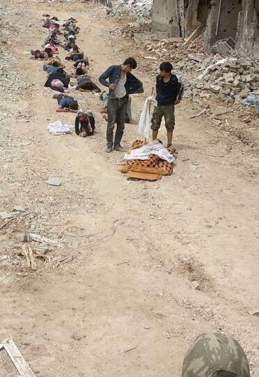 42 PKK'lı böyle teslim oldu 30