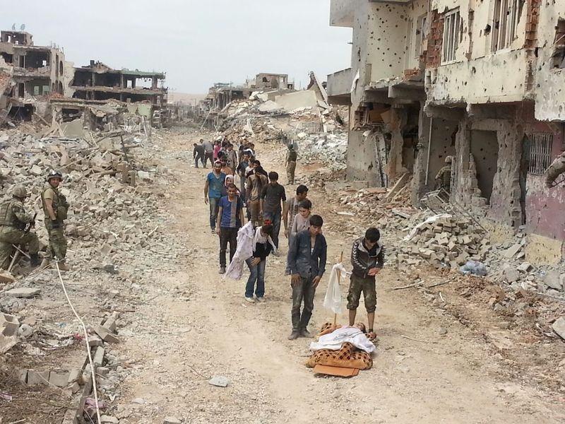 42 PKK'lı böyle teslim oldu 31