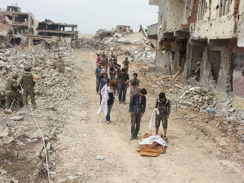 42 PKK'lı böyle teslim oldu 5