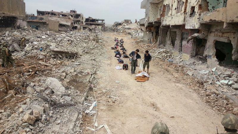42 PKK'lı böyle teslim oldu 8