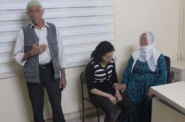 Teslim olan 25 PKK'lı bakın neler anlattı 12