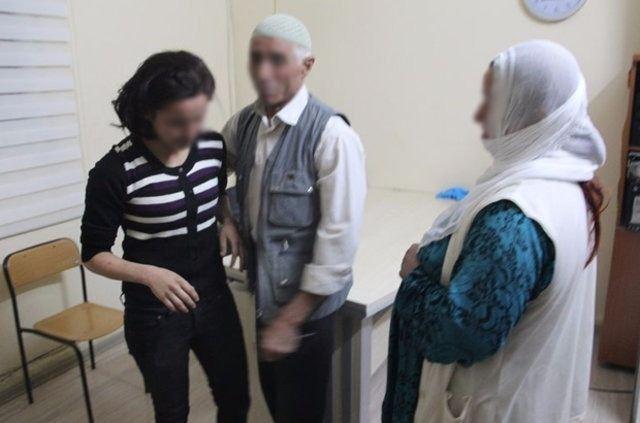 Teslim olan 25 PKK'lı bakın neler anlattı 14