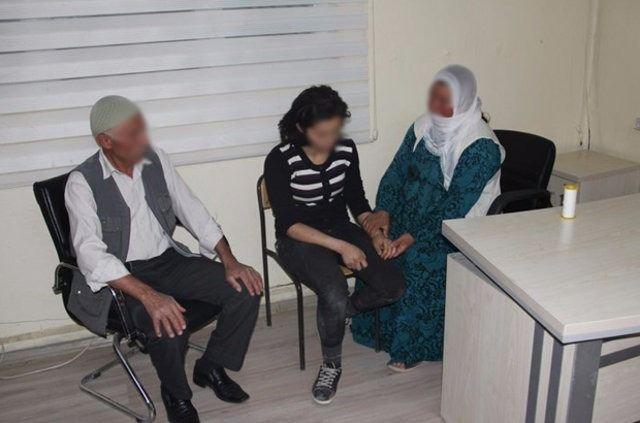 Teslim olan 25 PKK'lı bakın neler anlattı 15