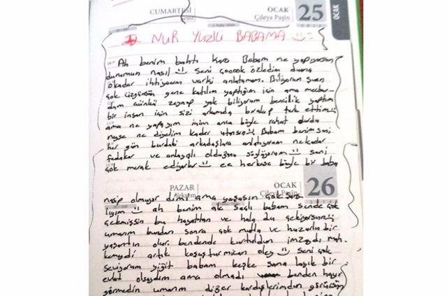 Teslim olan 25 PKK'lı bakın neler anlattı 27