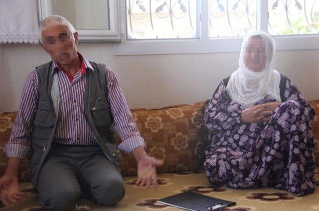 Teslim olan 25 PKK'lı bakın neler anlattı 29