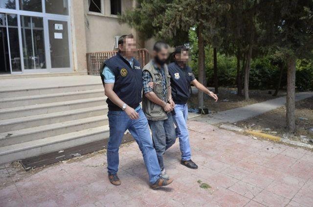 Teslim olan 25 PKK'lı bakın neler anlattı 35
