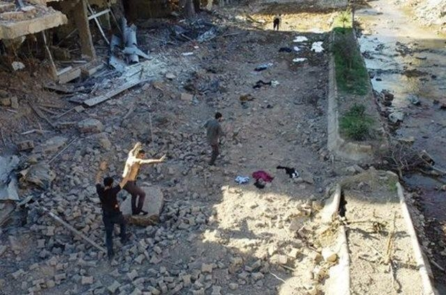 Teslim olan 25 PKK'lı bakın neler anlattı 4