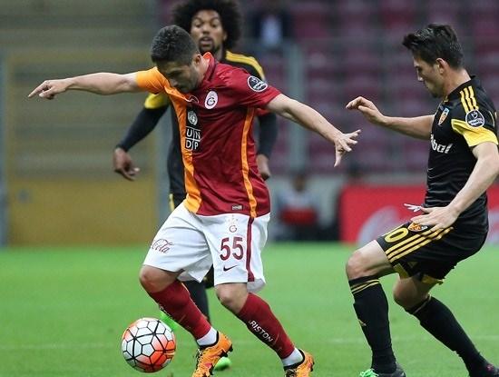 İşte Fenerbahçe - Galatasaray maçının muhtemel 11'leri 17