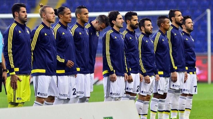 İşte Fenerbahçe - Galatasaray maçının muhtemel 11'leri 2