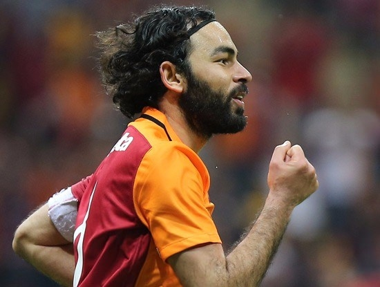 İşte Fenerbahçe - Galatasaray maçının muhtemel 11'leri 21