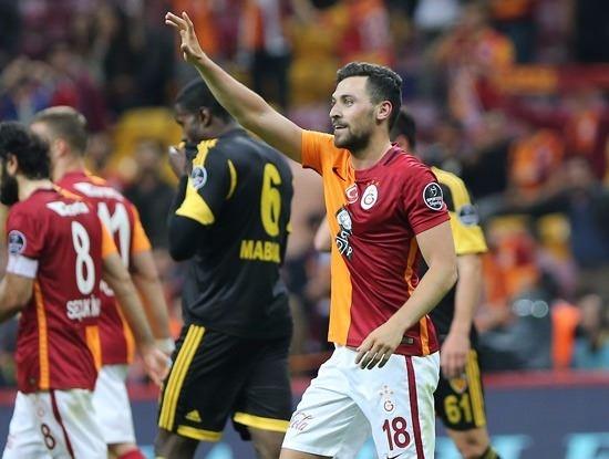 İşte Fenerbahçe - Galatasaray maçının muhtemel 11'leri 23