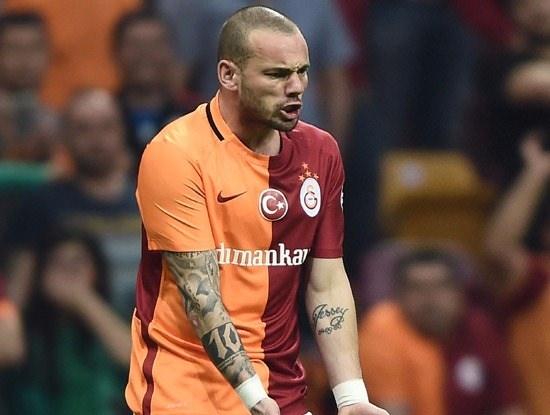 İşte Fenerbahçe - Galatasaray maçının muhtemel 11'leri 24