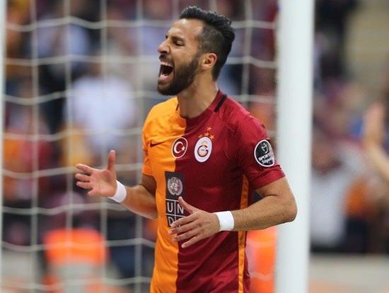 İşte Fenerbahçe - Galatasaray maçının muhtemel 11'leri 25
