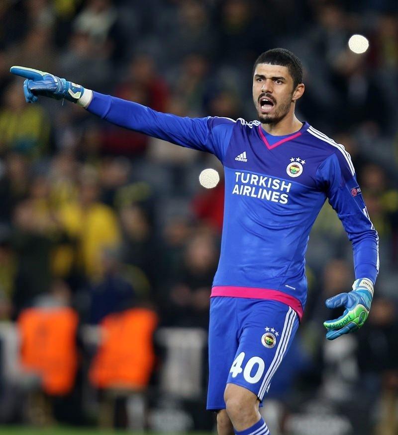 İşte Fenerbahçe - Galatasaray maçının muhtemel 11'leri 3