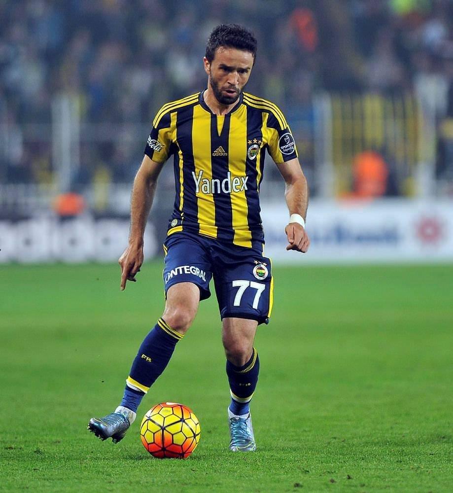 İşte Fenerbahçe - Galatasaray maçının muhtemel 11'leri 4