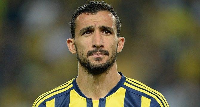 İşte Fenerbahçe - Galatasaray maçının muhtemel 11'leri 8