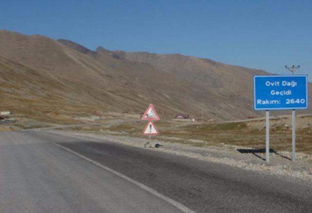 Dünyanın en tehlikeli yolları 11