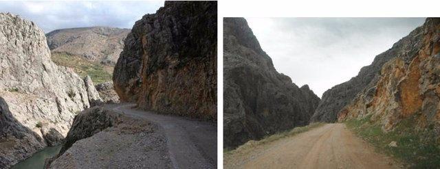 Dünyanın en tehlikeli yolları 14
