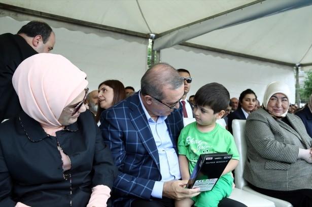 Cumhurbaşkanı ve Başbakan Diyarbakır'da 21