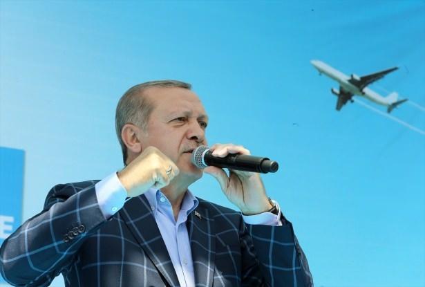 Cumhurbaşkanı ve Başbakan Diyarbakır'da 53