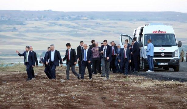Diyarbakır'da tarihi anlar 1