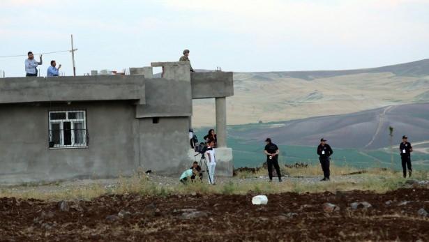 Diyarbakır'da tarihi anlar 5