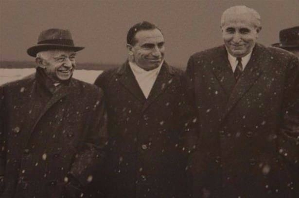 Arşivlerden çıkan Türkiye tarihi 34