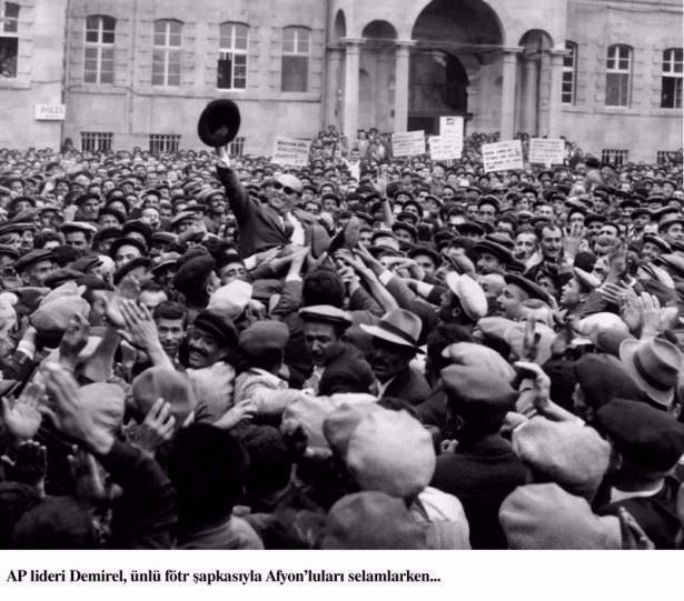 Arşivlerden çıkan Türkiye tarihi 49