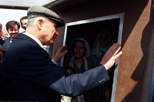 Arşivlerden çıkan Türkiye tarihi 73