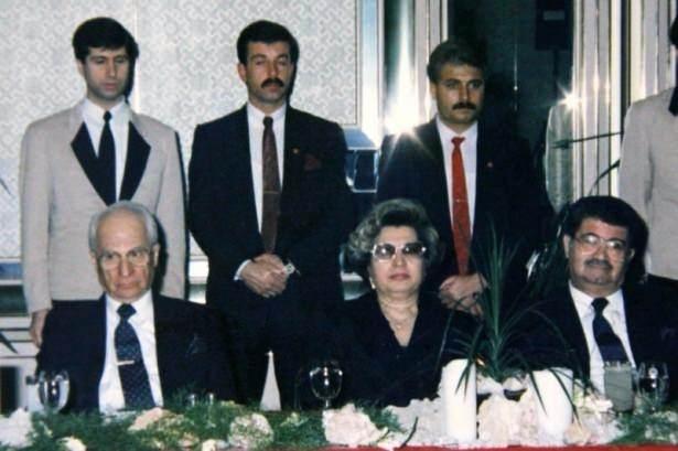 Arşivlerden çıkan Türkiye tarihi 78
