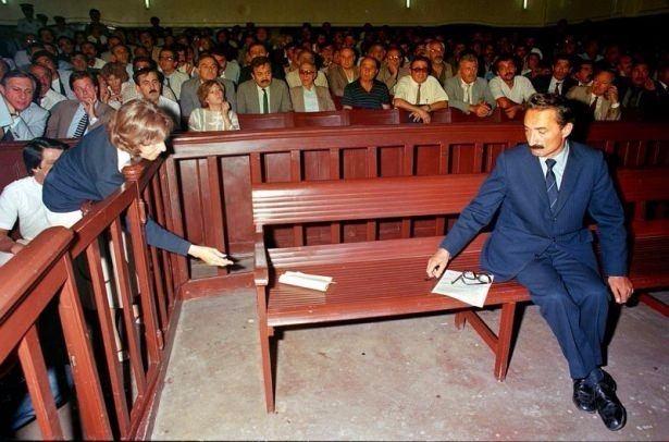 Arşivlerden çıkan Türkiye tarihi 85