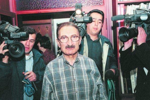 Arşivlerden çıkan Türkiye tarihi 94