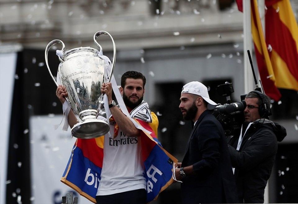 Avrupa'nın en büyüğü 'Real Madrid' 30