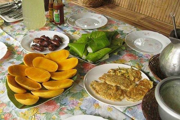Hangi ülkenin kahvaltı tabağında ne var? 16