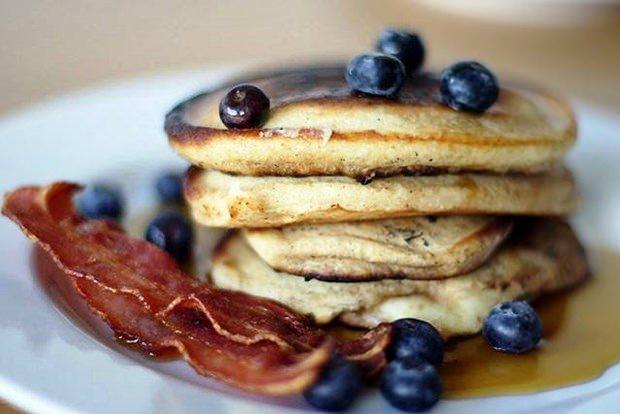 Hangi ülkenin kahvaltı tabağında ne var? 19