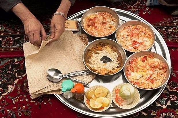 Hangi ülkenin kahvaltı tabağında ne var? 2