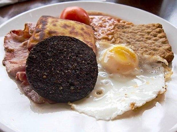 Hangi ülkenin kahvaltı tabağında ne var? 22