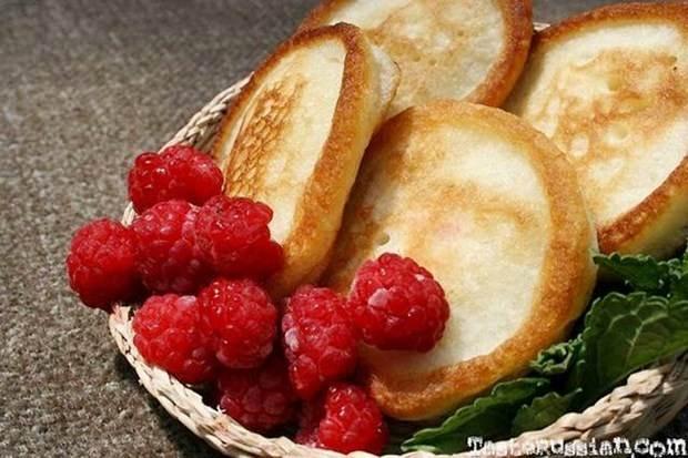 Hangi ülkenin kahvaltı tabağında ne var? 28