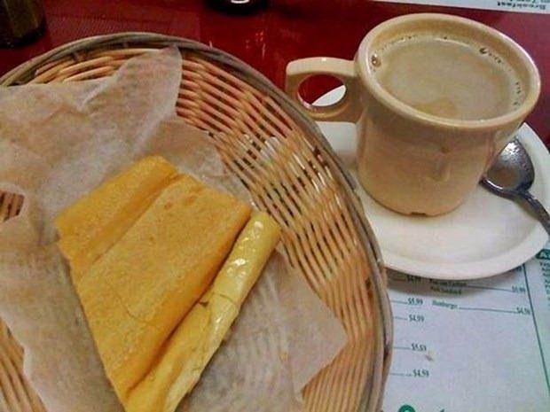 Hangi ülkenin kahvaltı tabağında ne var? 3