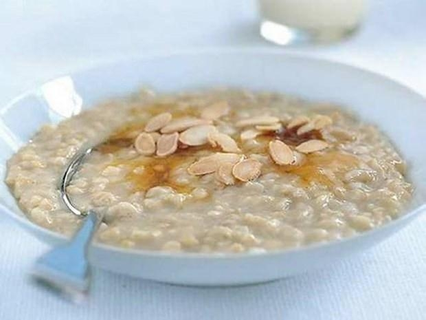 Hangi ülkenin kahvaltı tabağında ne var? 9