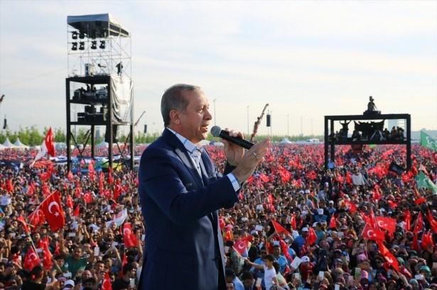 Yenikapı'da Fetih coşkusu 14