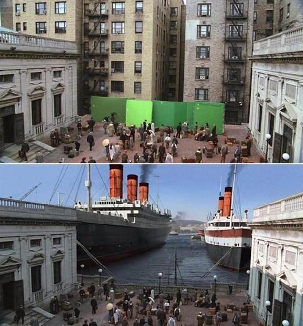 Bilgisayarla yapılmış 46 film efekti 13