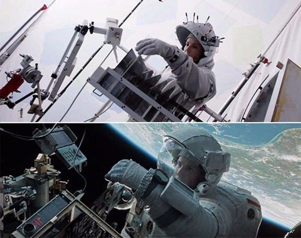 Bilgisayarla yapılmış 46 film efekti 21