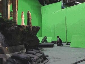 Bilgisayarla yapılmış 46 film efekti