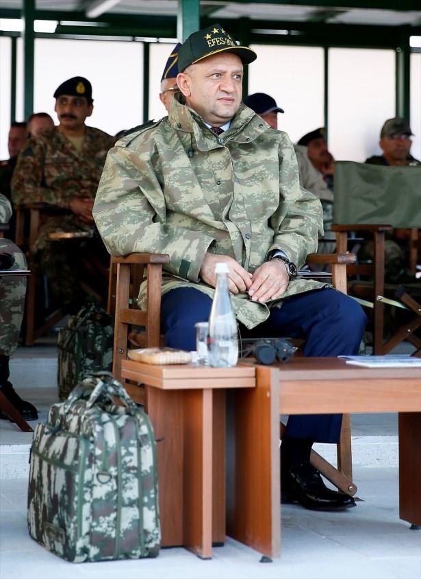 İngilizler Efes-2016'ya hayran kaldı 112