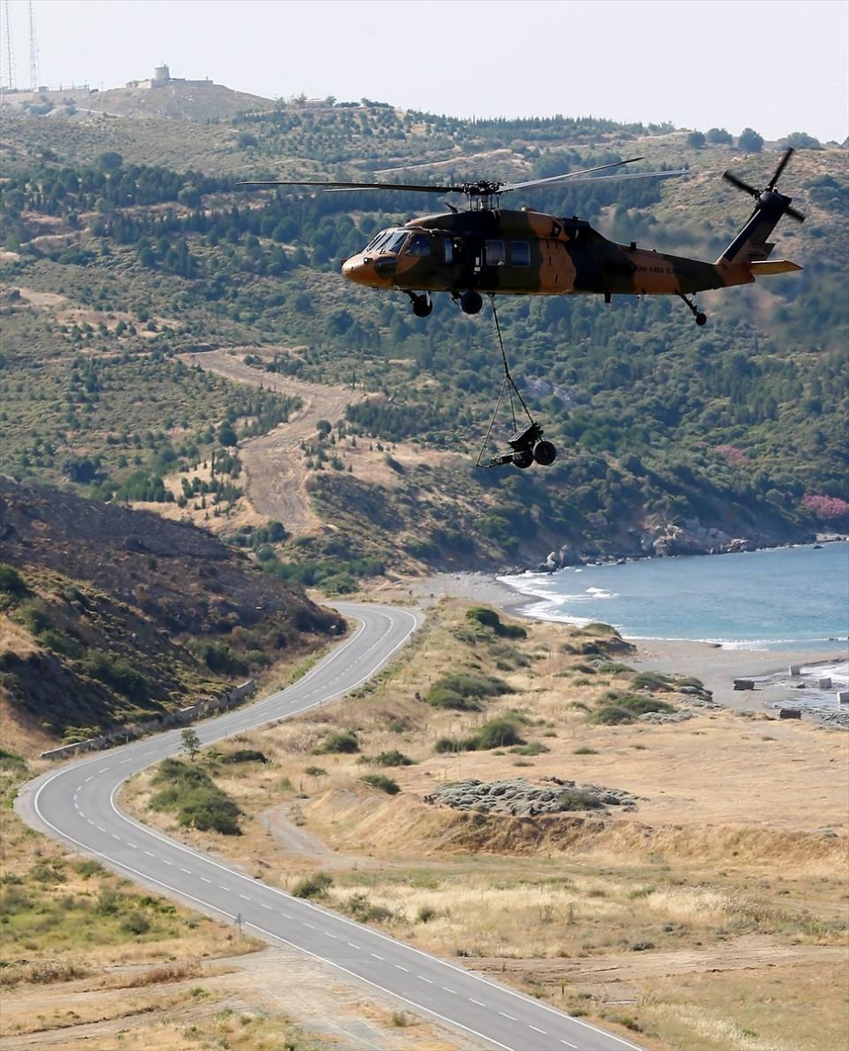 İngilizler Efes-2016'ya hayran kaldı 8