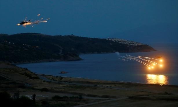 İngilizler Efes-2016'ya hayran kaldı 81