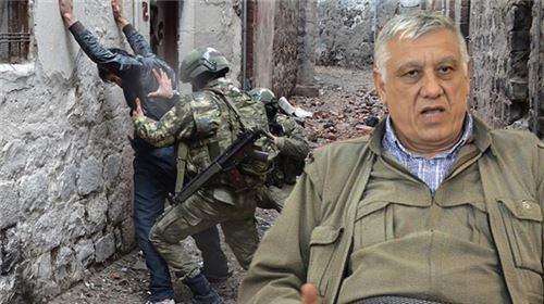 PKK'da büyük çöküş 4