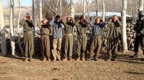 PKK'da büyük çöküş 6